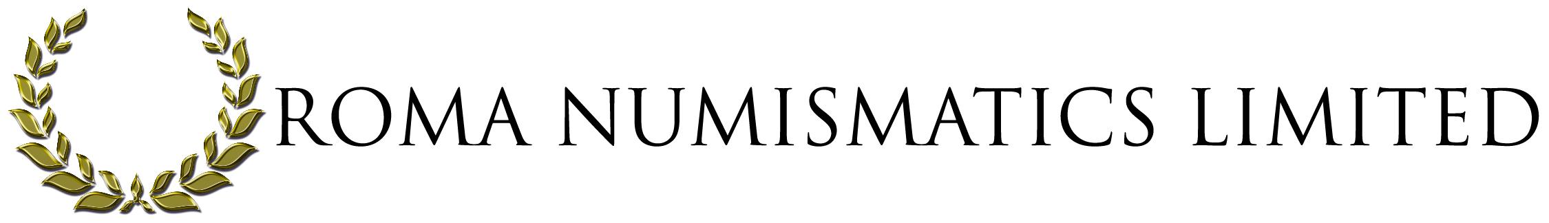 Roma Numismatics